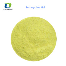 China de boa qualidade Matérias primas farmacêuticasTetracycline Hydrochloride Tetracycline Hcl