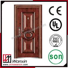 Стальные двери для дверей из нержавеющей стали