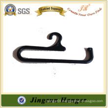 Popular Black Plastic Sock Hanger
