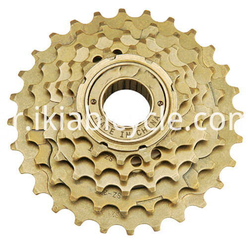 Sliver Index Freewheel