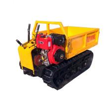 1000kg crawler mini dumper,mini Crawler Carriers for sale