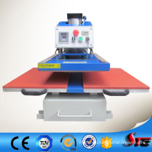 CE Certificate Automatic Double Station Press Machine