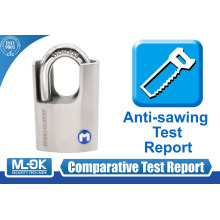 MOK@ 32/50WF Anti-sawing Comparative Test Report