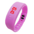 Fashion Outdoor wSilicone Digital Watch