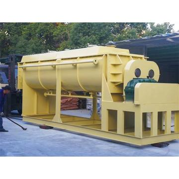 Hollow Shaft Paddle Dryer for Electroplating Sludge