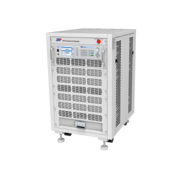 Variabel Frekuensi Programmable AC DC Power Supply