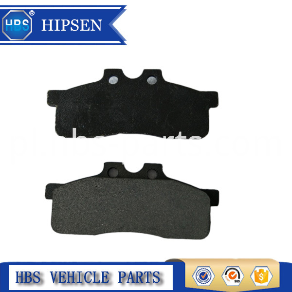 brake pad for KAT