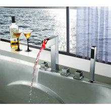 Misturador de bacia LED Sanitary Ware