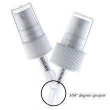 Pulvérisateur de brouillard d'eau en plastique sur mesure (NS18)