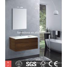 China modern cheap bathroom vanity cheap wooden cabinet