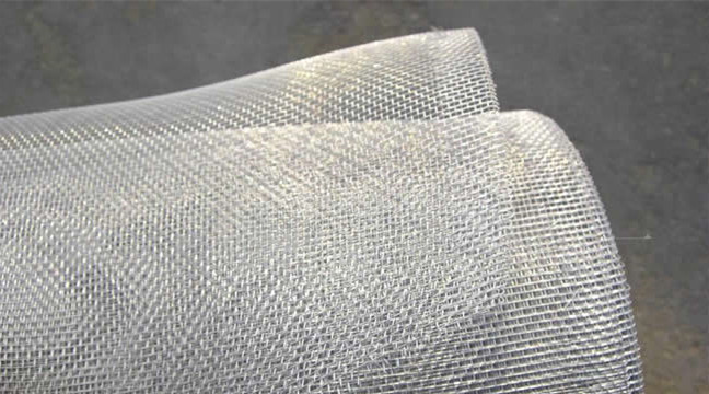 14X14 Aluminum Window Screen For Insect Protection