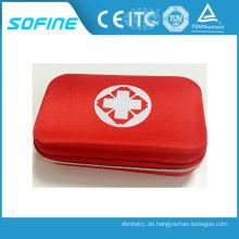 Heißer Verkauf CE genehmigte Erste Hilfe-Installationssatz-Kasten