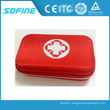 Hot Sale CE Approved First Aid Kit Box