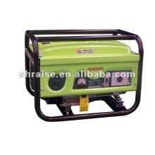 Gerador de motor a gás GLP 5kw