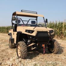 Transmissão BTT ATV de 500cc