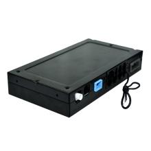 GPS Navigation Land Rover / Jaguar DVD Spieler Hualingan