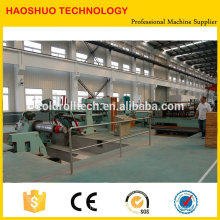 Made In China Qualidade superior HR CR SS GI cortador de chapa metálica