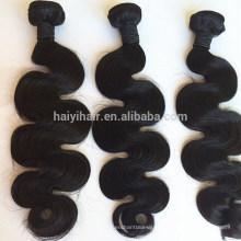 Direct Factory New Arrivals Vierge Cheveux 8A Cuticule Aligné Aucun Produit chimique Aucun enchevêtrement Aucune perte