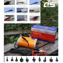 12V10A Automatische Erhaltungs-Blei-Säure-Batterie Aufladeeinheits-Speicher-Ladegerät