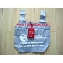 Sac en nylon pliable (HBFB-005)