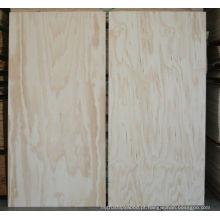 Madeira compensada / madeira indonésia hardwood core 4 '* 8'