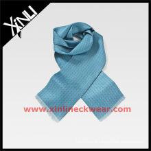 2013 lenço de seda de 100% dos homens de AW
