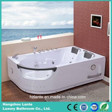 Massage-Badewanne mit LED-Licht (TLP-665 Computer Panel Control)