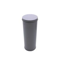 Круглый Форма Олово может Оптовый контейнер с металлическим оловом для упаковки пищевых продуктов
