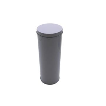 Round Shape Tin Can Wholesale Boîte en métal pour l'emballage alimentaire