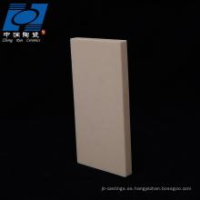 Platos de cerámica al2o3 personalizados