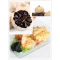 Le Coréen / Japonais Naturel Vert Aliments Bio Solo Ail Noir 500g / boîte