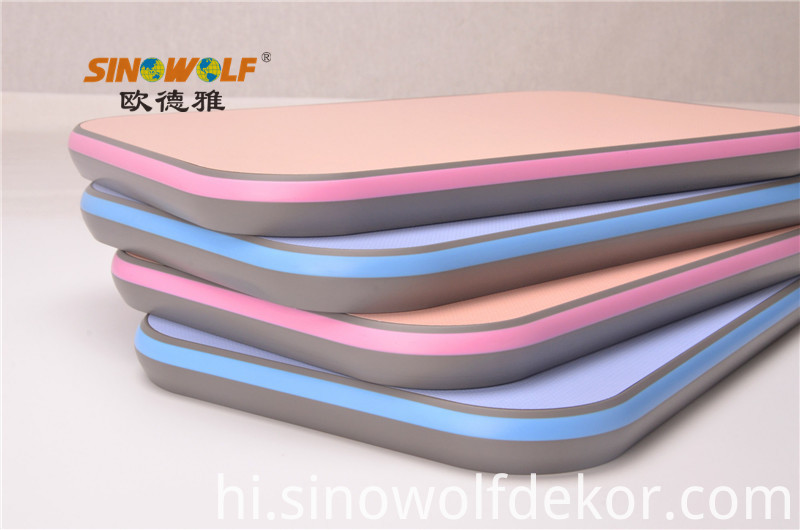 Flexible PVC Edge Banding for Furniture U Profile