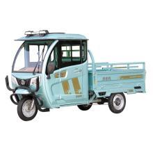 Самый популярный электрический грузовик / электрический пикап / электромобиль