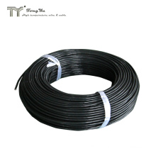 1709 PFA Coated 32-10AWG Silver Plated Copper Wire