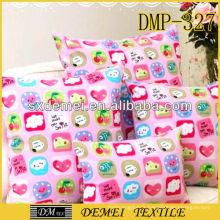 types de tissé poly coton tissu enfants