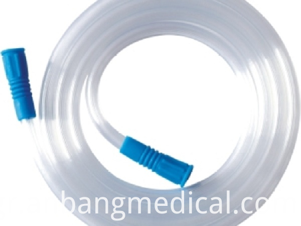 Negative Pressure Suction Tube