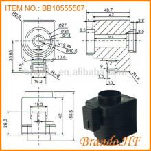 Automotive CNG System Reductor de presión Solenoide Reductor de la bobina de la válvula