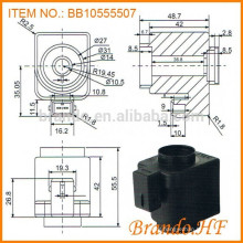 Automotive CNG System Pressure Reducing Solenoid Reducer Valve Coil