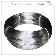 Monel K-500 Nickel Alloy En/DIN 2.4375 Stainless Steel Wire N05500
