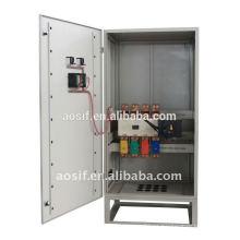 Interruptor de transferencia automática ATS 220v precio cotizado