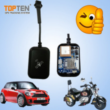 Mini with SIM Card for Vehicle GPS Car Tracker (MT05-KW)