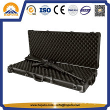 Protective Safe Aluminum Case for Shotgun with Handle (HG-3203)