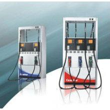 Gas-Füllung Tankstelle Auto Einzelhandel Ethanol Benzin Diesel Benzin Kraftstoff Pumpspender