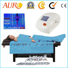 3 in 1 Pressotherapy Infrared Massage Equipment with EMS