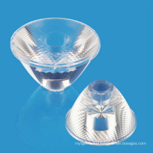 OEM High Quality Glass Injection Floodlight Lens