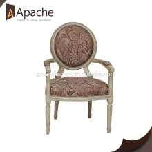 Popular market antique chair