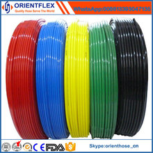 Colorful PA Braided Tube PA Hose