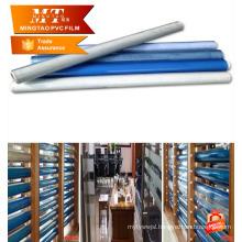 Bed sheet mattress filing PVC Film packing covering
