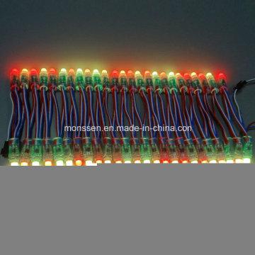 Venta caliente buen precio DC5V Ws2811 6803 12m m LED Pixel