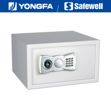 Safewell 23cm Height Ehk Panel Electronic Laptop Safe for Office